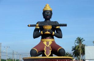 About Battambang